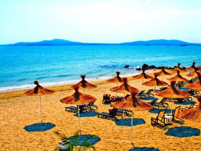 Солнечная Болгария ждет вас