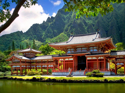 Где отдохнуть в Китае с семьей