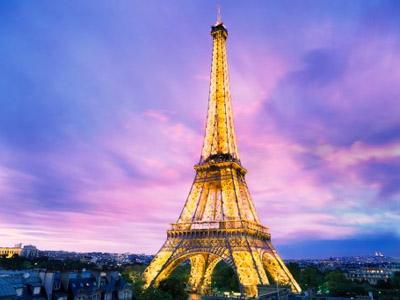 Колоритна Франция
