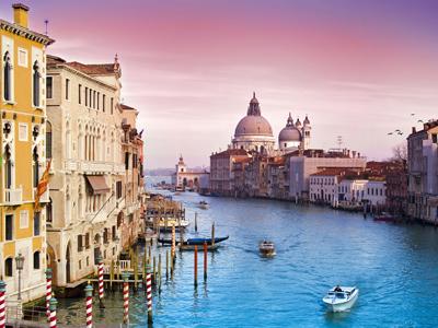 Приветливая Италия