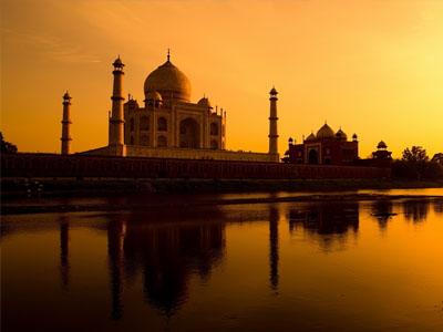 Яркая и разнообразная Индия