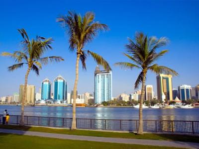 Недорогие путевки в ОАЭ
