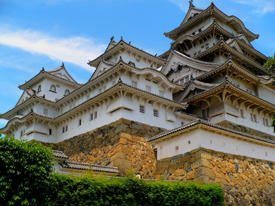 Япония. Развлечения в Кансае