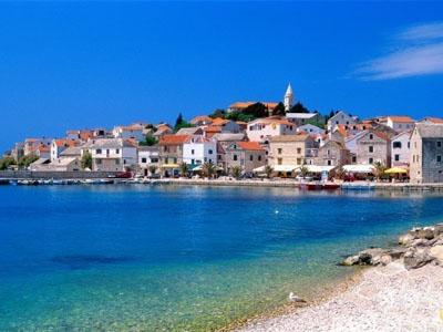 Лучшие курорты Хорватии