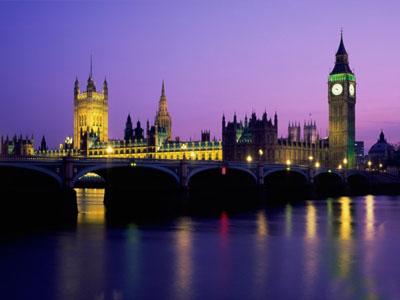 Экспресс-тур по Лондону