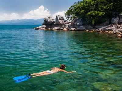 Отдых в Малави