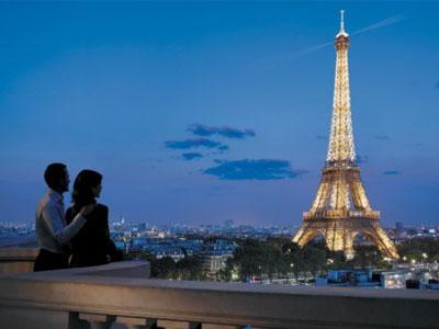 Медовый месяц в разных странах