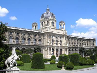 Культура и музеи Австрии
