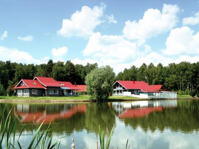 Загородный отель «Олимп»: пять главных преимуществ