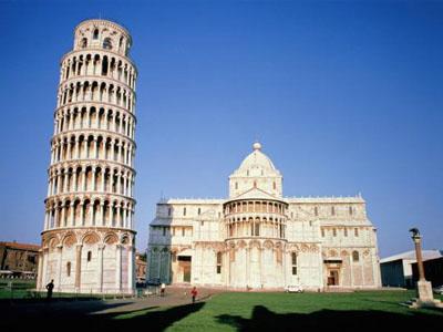 Почему именно Италия?