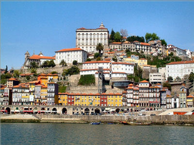Родина искусства азулежу Португалия