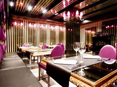 все новые и самые лучшие рестораны Киева