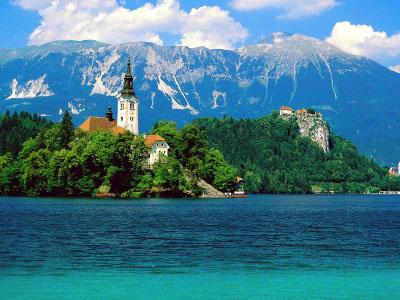 Чем прекрасна Словения