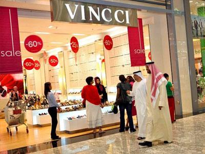 Особенности шопинга в ОАЭ