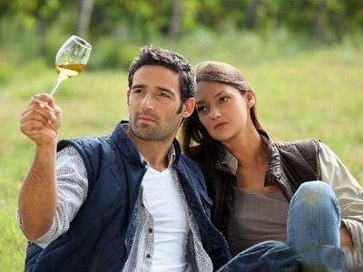 Винный туризм во Франции