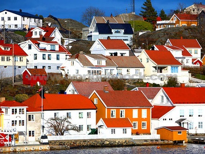 Что привезти из Норвегии в подарок