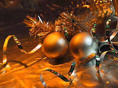 Новогодние праздники в Испании