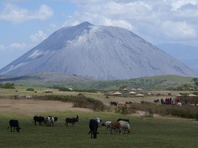 Малоизвестное чудо Восточной Африки