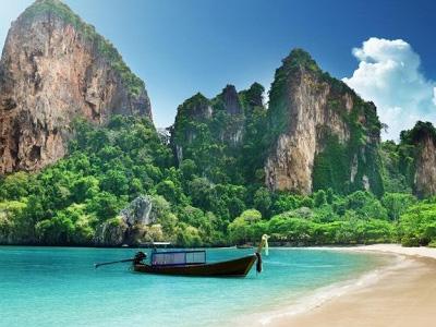 Развлечения для туристов в Таиланде