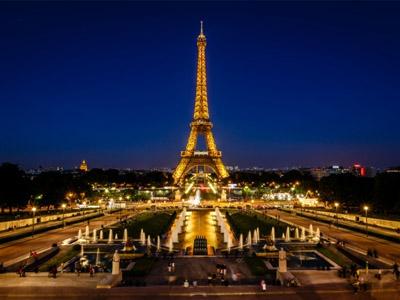 Что посмотреть туристу в Париже?