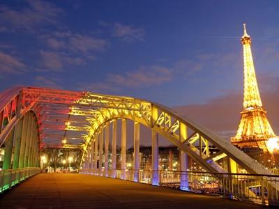 Потрясающая Франция