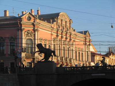5 бюджетных отелей Санкт-Петербурга