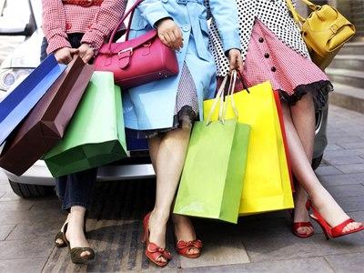 Куда отправится за покупками?