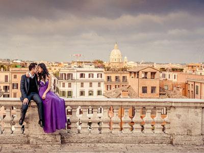 Путешествие в легендарную Италию