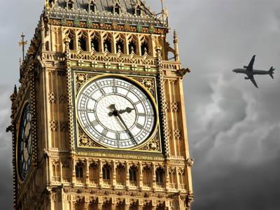 Незабываемое путешествие в Лондон