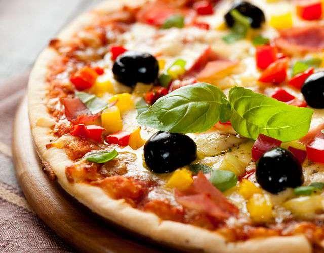 Империя Пиццы – накормит вкусно каждого