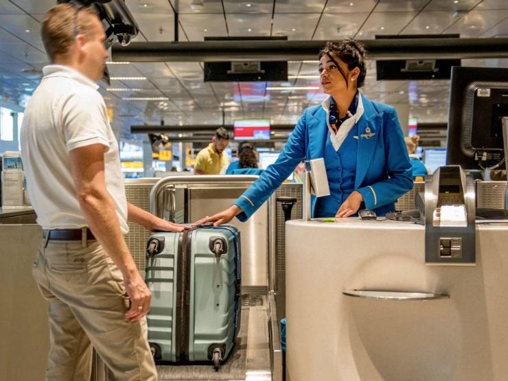 Несколько важных особенностей провоза ручной клади и багажа в самолете