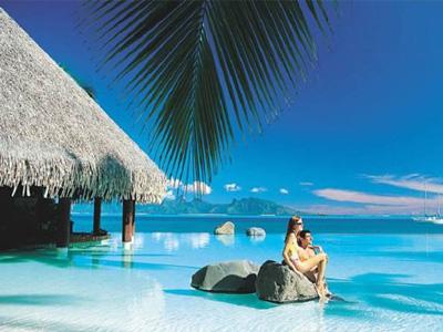 Где провести свой медовый месяц?