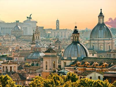Рим. Незабываемый отдых в историческом центре Италии