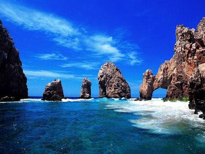 Я поеду в Сальвадор