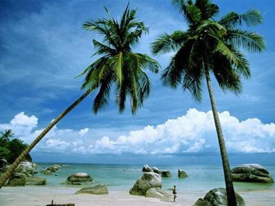 Самуй - курорт и остров