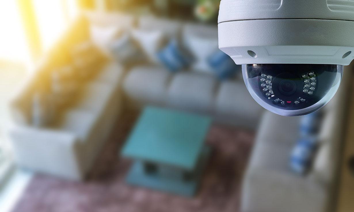Distributor CCTV Online