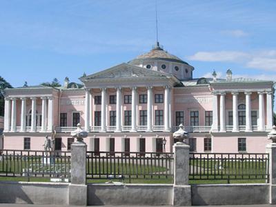 Шереметьевский дворец в Санкт-Петербурге