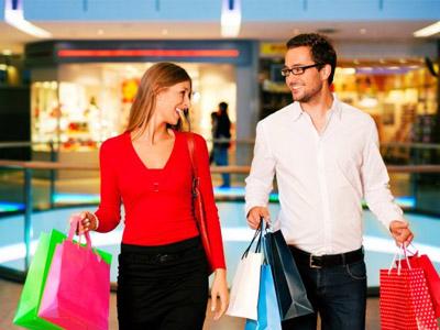Милан и шопинг