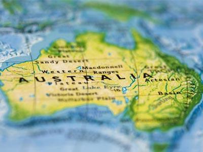 За завесой мистики. Роскошь Австралии