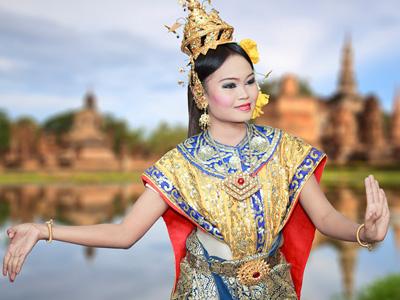 Таиланд - от духовного к экстремальному