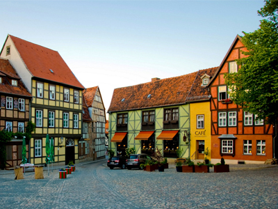 Экскурсии по городам Германии