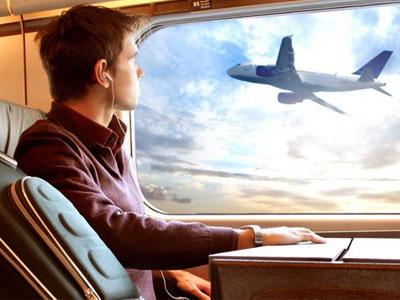 Как добраться из аэропорта в Италии