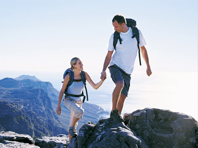 Турист или путешественник?