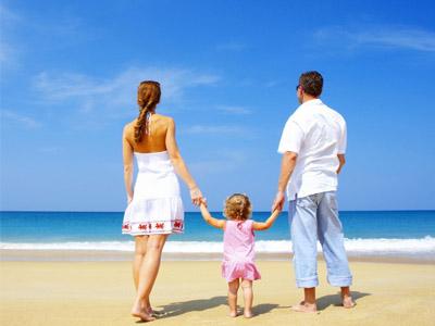 Турция – рай для отдыха с ребенком