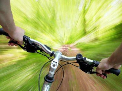 Почему стоит отправиться в путешествие на велосипеде?