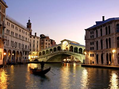 Отдых в самом романтичном городе Италии