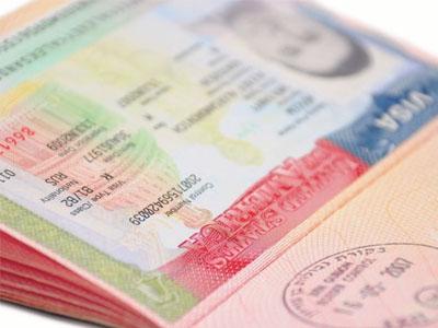 Как оформить визу в Соединённые Штаты Америки?