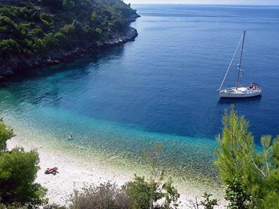Посетите курорты Хорватии