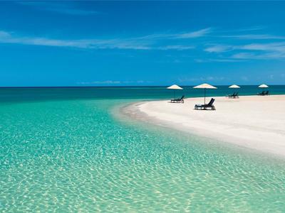 Солнечная Ямайка