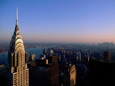 Нью-Йорк - многонациональный город